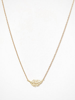 Timi of Sweden halsband Feather Necklace