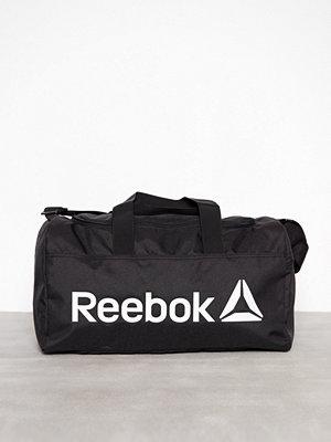 Sport & träningsväskor - Reebok Performance Act Core S Grip Svart