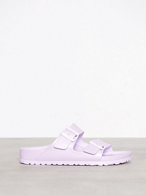 Sandaler & sandaletter - Birkenstock Arizona Eva Lilac