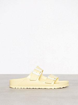 Sandaler & sandaletter - Birkenstock Arizona Eva Gul
