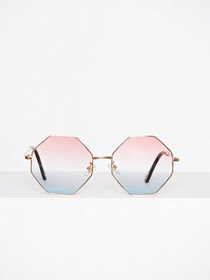 Solglasögon - NLY Accessories Eight Squared Sunglasses