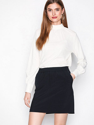 Filippa K Fiona Skirt Navy