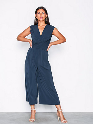Jumpsuits & playsuits - Vila Vimelis S/L Drapped Jumpsuit