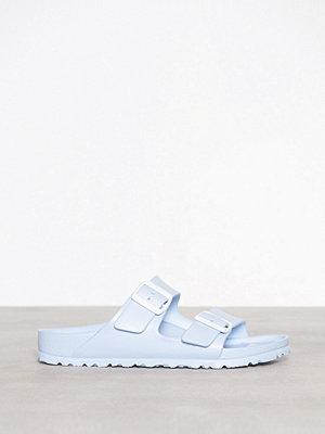 Sandaler & sandaletter - Birkenstock Arizona Eva Blå