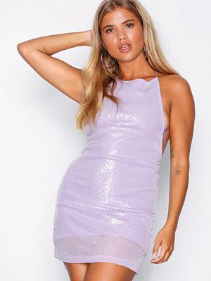 Motel Hedi Mini Dress