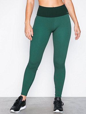 Casall Seamless Tights Grön
