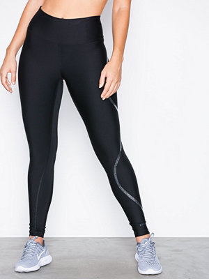 Casall Streamline 7/8 Tights Svart