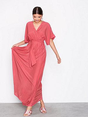 Dry Lake Florence dress Pink