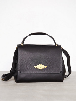 Polo Ralph Lauren Small Messenger Svart
