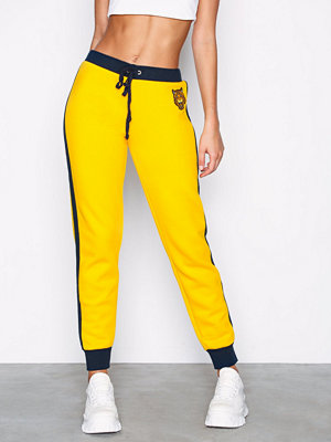 Juicy Couture gula byxor Juicy Forever French Terry Zuma Pant