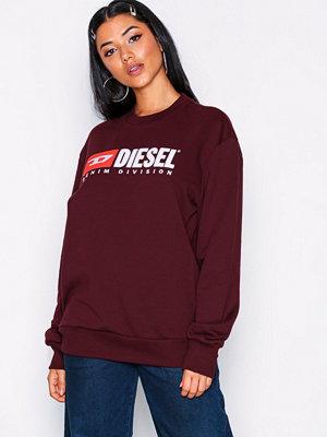 Diesel F-Crew Division FL Sweat Sassafras