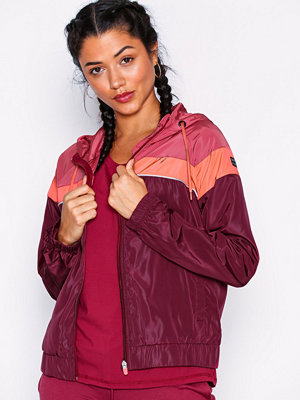 Sportkläder - Only Play onpBONNIE Hood Jacket Mörk Lila