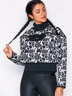 Sportkläder - Adidas by Stella McCartney Run Sweater Svart