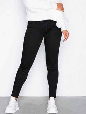 Lee Jeans Scarlett Black Rinse