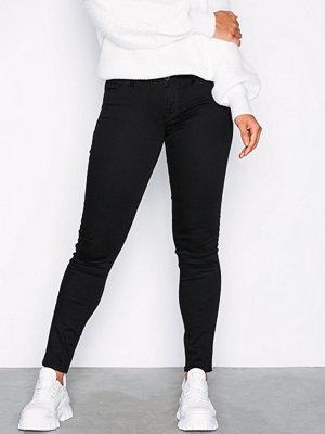 Lee Jeans Scarlett Black Rinse