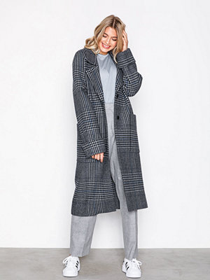 J. Lindeberg Kahlo Wool Plaid
