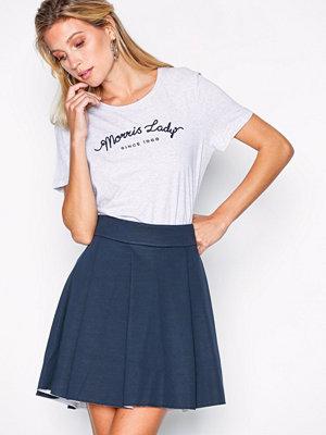 Morris Josette Skirt / 64 Blue / L Blue