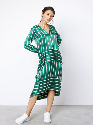 NORR Sidsel dress Dark Green