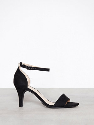 Pumps & klackskor - Bianco Low Basic Sandal