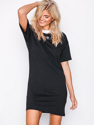 Adidas Originals Trefoil Dress Svart