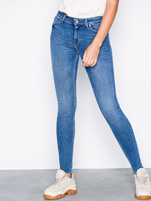Tiger of Sweden Jeans Slight W65760006Z Denim