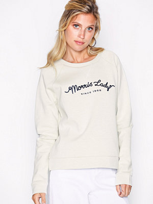 Morris Jacalyn Sweatshirt / 90 Grey / XL Offwhite