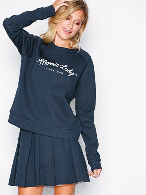 Morris Jacalyn Sweatshirt Blue