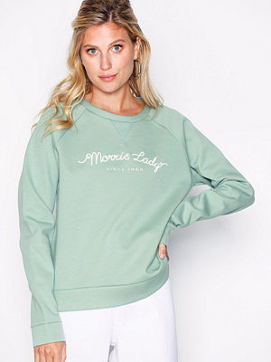 Morris Jacalyn Sweatshirt Turkos