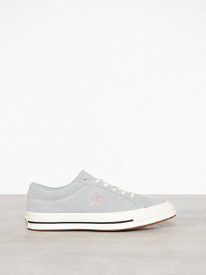 Converse One Star Ox Oliv grön