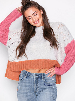 Odd Molly upbeat sweater
