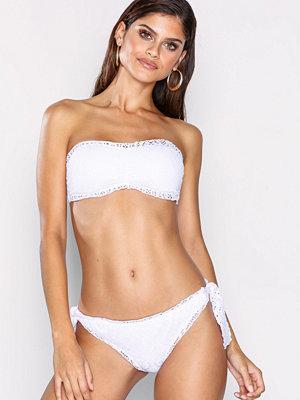 NLY Beach Crochet Tie Panty Vit