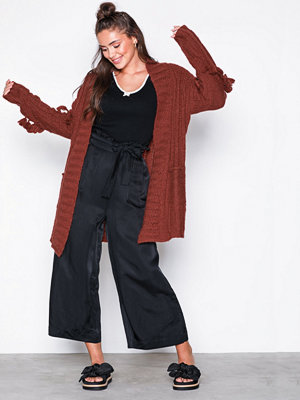 Odd Molly upbeat long cardigan Henna