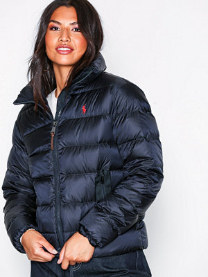 Polo Ralph Lauren Down Fill Jacket Navy