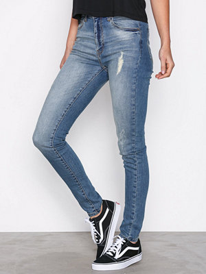 Dr. Denim Erin Blue