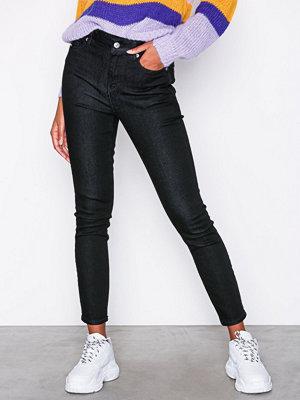Jeans - J. Lindeberg Uma Stay Blk Black