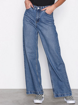 Dr. Denim Jam Blue