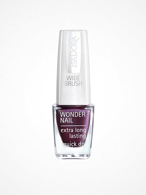 Naglar - IsaDora Wonder Nail Rock Chick