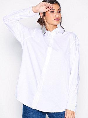 Samsøe & Samsøe Caico Shirt 2634 White