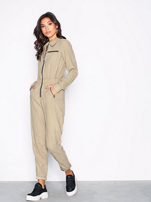 NLY Trend Utility Jumpsuit