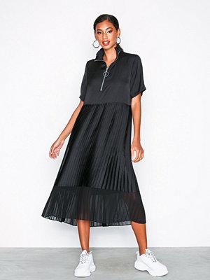 NORR Maibrit dress Black