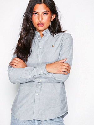 Polo Ralph Lauren Ngl Kendal-Long Sleeve-Shirt