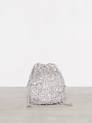 Handväskor - Maya Coin Purse Light Grey