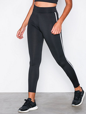 NLY SPORT Second Skin Tights Svart