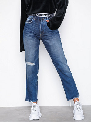 Cheap Monday Revive Jeans Blue