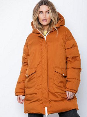 Samsøe & Samsøe Okina jacket 10179 Caramel