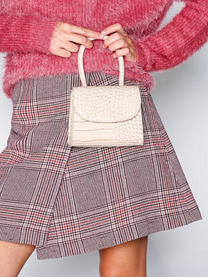 NLY Accessories Perfect Mini Bag Beige