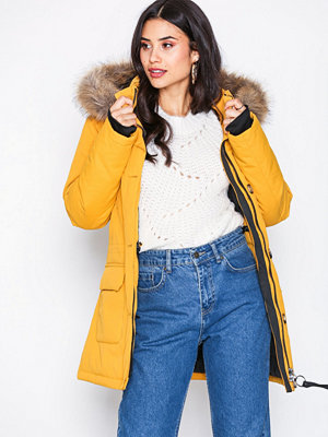 NLY Trend City Parka
