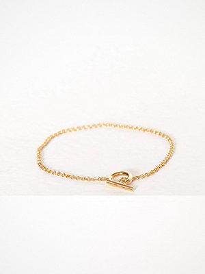 SOPHIE By SOPHIE armband Circlebar Bracelet Guld