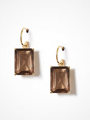 SOPHIE By SOPHIE örhängen Emerald-cut Earrings