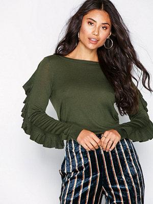 Tröjor - Lauren Ralph Lauren Robinette-Long Sleeve-Sweater